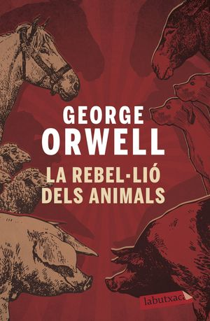REBELIO DELS ANIMALS, LA