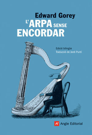 L'ARPA SENSE ENCORDAR