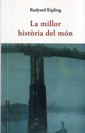 LA MILLOR HISTÒRIA DEL MÓN
