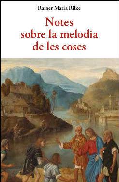 NOTES SOBRE LA MELODIA DE LES COSES