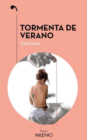 TORMENTA DE VERANO