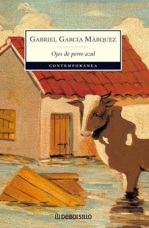 OJOS DE PERRO AZUL (354/4)