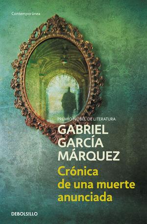 CRONICA DE UNA MUERTE ANUNCIADA (354/10)