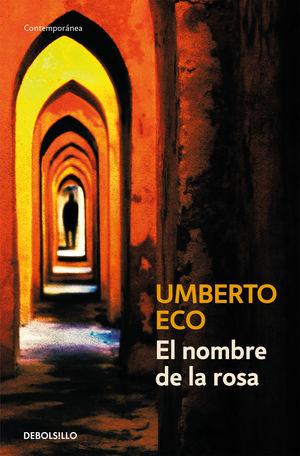 NOMBRE DE LA ROSA, EL (238/1)