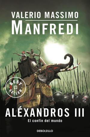 ALEXANDROS III (EL CONFIN DEL MUNDO)