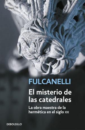 MISTERIO DE LAS CATEDRALES