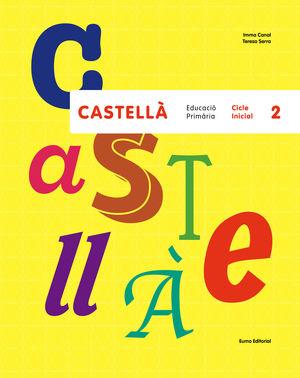 CASTELLA 2N.PRIMARIA