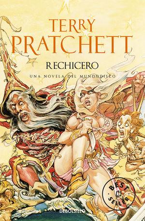 RECHICERO (342/5)