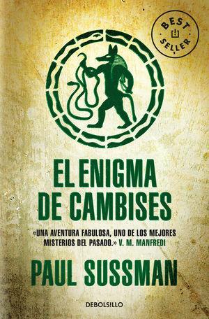 ENIGMA DE CAMBISES, EL