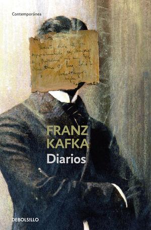 DIARIOS-FRANZ KAFKA