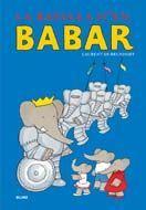 BABAR. BATALLA D'EN BABAR