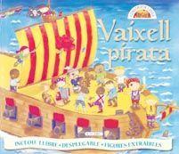 VAIXELL PIRATA (CONSTRUEIX Y JT0795001