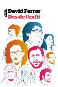 DES DE L'EXILI