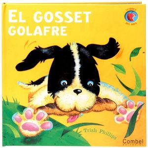 GOSSET GOLAFRE