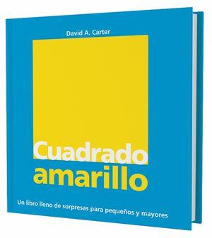 CUADRADO AMARILLO