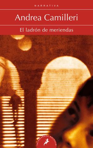 LADRON DE MERIENDAS