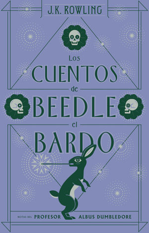 CUENTOS DE BEEDLE EL BARDO (TELA), LOS