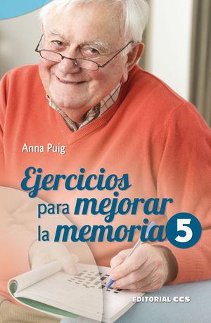 EJERCICIOS PARA MEJORAR LA MEMORIA 5