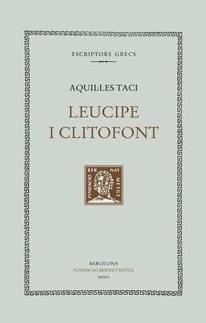 LEUCIPE I CLITOFON