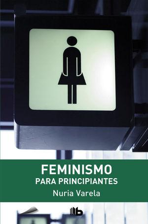 FEMINISMO PRINCIPIANTES