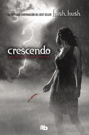2.CRESCENDO.(FICCION).(HUSH HUSH)