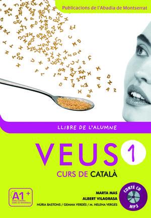 VEUS 1, CURS DE CATALÀ