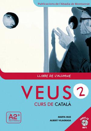 VEUS 2, CURS DE CATALÀ