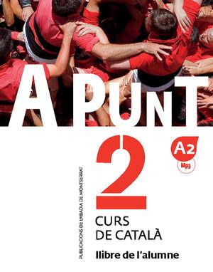 CURS DE CATALÀ 2. A2