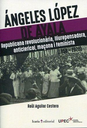 ANGELES LOPEZ DE AYALA