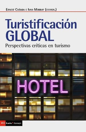 TURISTIFICACION GLOBAL