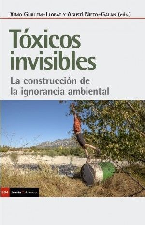 TOXICOS INVISIBLES