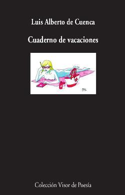 CUADERNO DE VACACIONES (RÚSTICA)