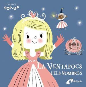 CLÀSSICS POP-UP. LA VENTAFOCS I ELS NOMBRES