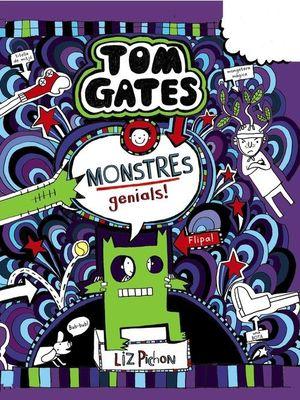 (CAT).MONSTRES GENIALS!