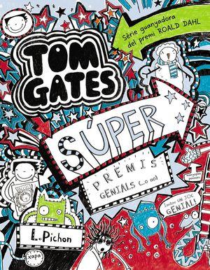 TOM GATES - SÚPER PREMIS