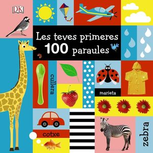 (CAT).TEVES PRIMERES 100 PARAULES