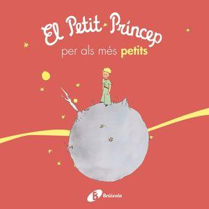 EL PETIT PRÍNCEP PER ALS MÉS PETITS