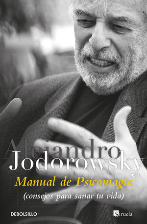 MANUAL DE PSICOMAGIA
