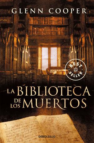 BIBLIOTECA DE LOS MUERTOS,LA