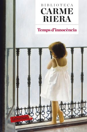TEMPS D'INNOCÈNCIA