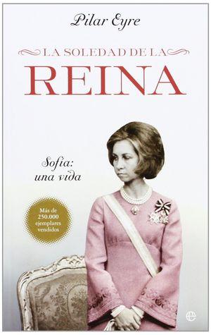 LA SOLEDAD DE LA REINA BOLSILLO