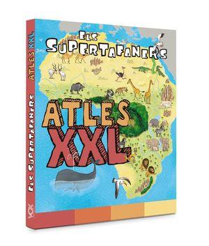 ELS SUPERTAFANERS. ATLES