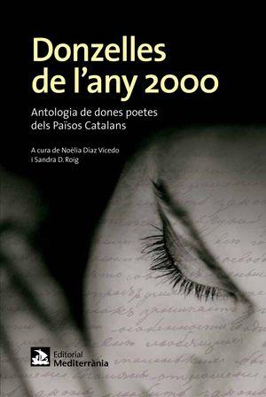 DONZELLES DE L'ANY 2000. ANTOLOGIA DE DONES POETES