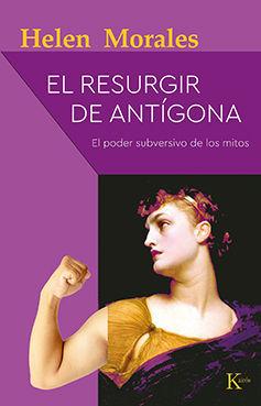 EL RESURGIR DE ANTÍGONA