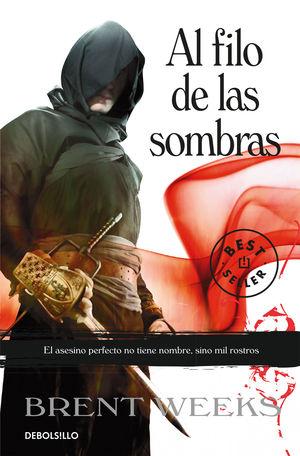 AL FILO DE LAS SOMBRAS (EL ÁNGEL DE LA NOCHE 2)