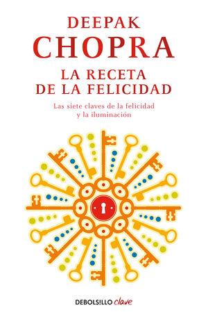 RECETA DE LA FELICIDAD