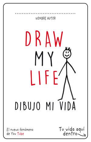 DRAW MY LIFE