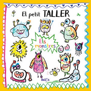 EL PETIT TALLER ELS MONSTRES