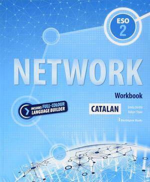 NETWORK 2 ESO EJERCICIOS CAT